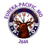 Eureka-Pacific Elks Lodge #2644