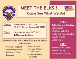 Meet The Elks